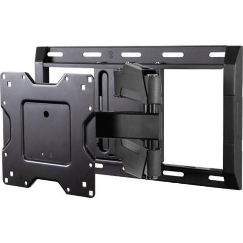 Ergotron Neo-Flex Mounting Arm for Flat Panel Display - Black