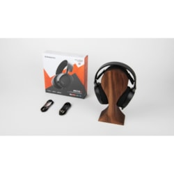SteelSeries Arctis Wired Over-the-head Stereo Headset - White