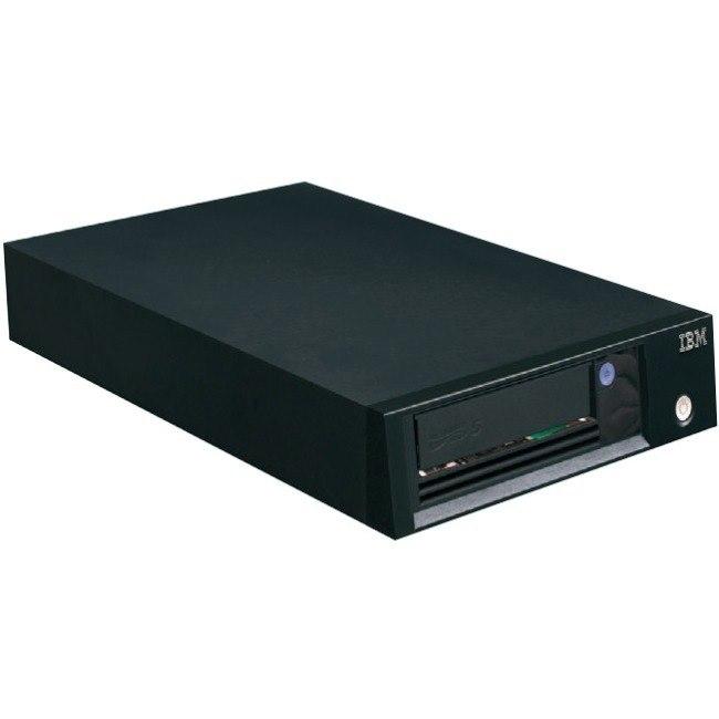 Lenovo LTO-5 Tape Drive - 1.50 TB (Native)/3 TB (Compressed)