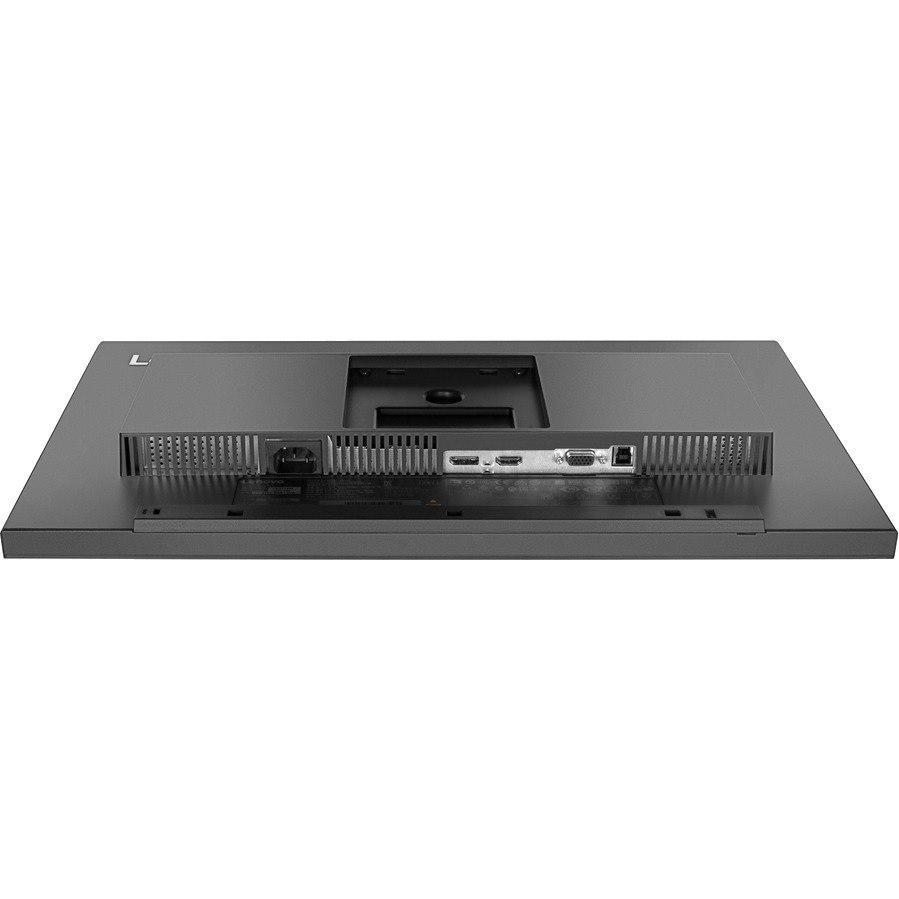 "Lenovo ThinkVision T23i 58.4 cm (23"") Full HD LED LCD Monitor - 16:9 - Black"
