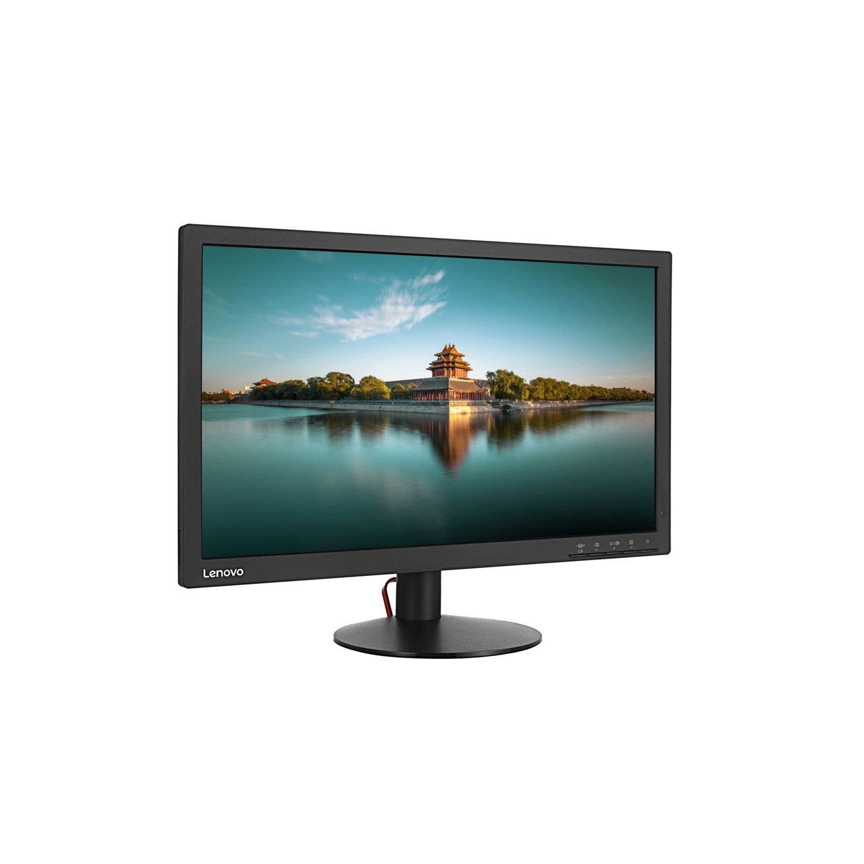"Lenovo ThinkVision T2224d 54.6 cm (21.5"") WLED LCD Monitor - 16:9"