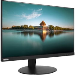 "Lenovo ThinkVision T24i-10 60.5 cm (23.8"") Full HD WLED LCD Monitor - 16:9"