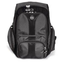 "Kensington Contour Carrying Case (Backpack) for 40.6 cm (16"") Notebook - Black"