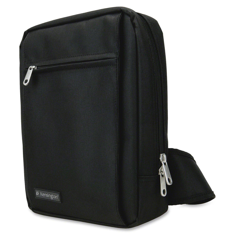 "Kensington Sling 62571 Carrying Case for 25.9 cm (10.2"") iPad - Black"