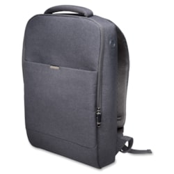 "Kensington 62622 Carrying Case (Backpack) for 39.6 cm (15.6"") Notebook - Cool Grey"