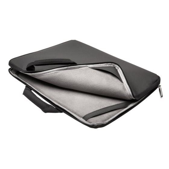 "Kensington Carrying Case (Sleeve) for 30.5 cm (12"") MacBook - Black"