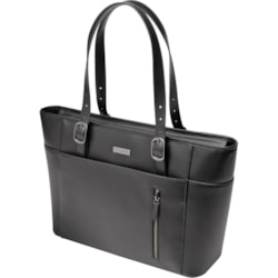 "Kensington 62850 Carrying Case (Tote) for 39.6 cm (15.6"") Notebook"