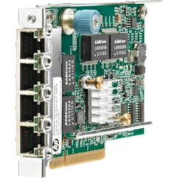 HPE 331FLR Gigabit Ethernet Card for Server