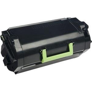 Lexmark Unison 623 Original Toner Cartridge - Black