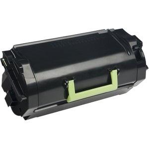 Lexmark 623HE Original Toner Cartridge - Black