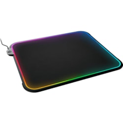 SteelSeries QcK Prism Gaming Mouse Pad