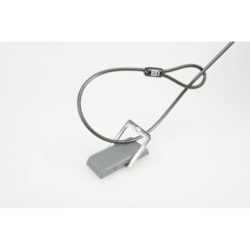 Kensington Cable Anchor - Grey - 1 Pack