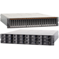 Lenovo V3700 V2 XP 24 x Total Bays SAN Storage System - 2U - Rack-mountable