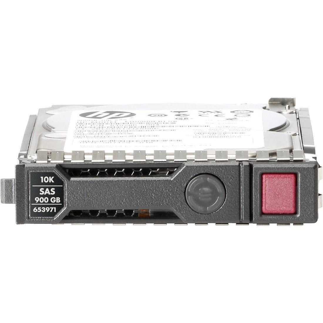 """HPE 1 TB 2.5"""" Internal Hard Drive - SATA"""