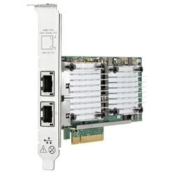 HPE 530T 10Gigabit Ethernet Card for PC