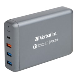 Verbatim 75 W AC Adapter