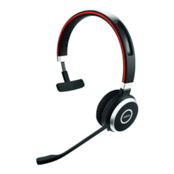 Jabra EVOLVE 65 Wireless Over-the-head Mono Headset