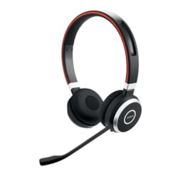 Jabra EVOLVE 65 MS Wireless Over-the-head Stereo Headset
