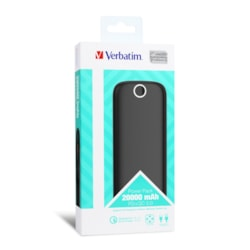 Verbatim Power Bank - Black