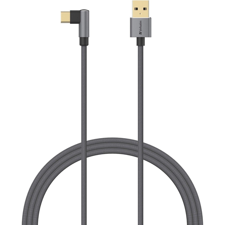 Verbatim 1.20 m USB Data Transfer Cable