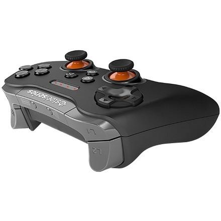 SteelSeries Stratus Gaming Pad