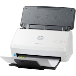 HP ScanJet Pro 3000 S4 Sheetfed Scanner - 600 dpi Optical