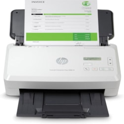 HP Scanjet Enterprise Flow 5000 S5 Sheetfed Scanner - 600 dpi Optical