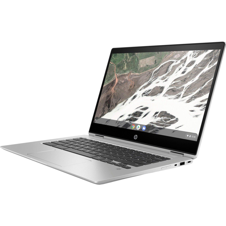 Buy HP Chromebook x360 14 G1 35 6 cm (14