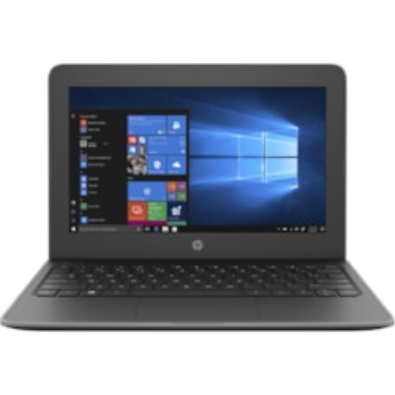 "HP Stream 11 Pro G5 29.5 cm (11.6"") Netbook - 1366 x 768 - Intel Celeron N4000 Dual-core (2 Core) 1.10 GHz - 4 GB RAM - 64 GB Flash Memory"