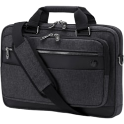 "HP Executive Carrying Case for 35.8 cm (14.1"") Notebook - Black"