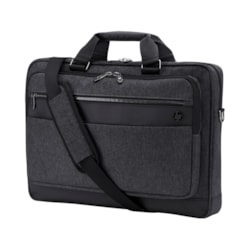 "HP Executive Carrying Case for 43.9 cm (17.3"") Notebook - Black"