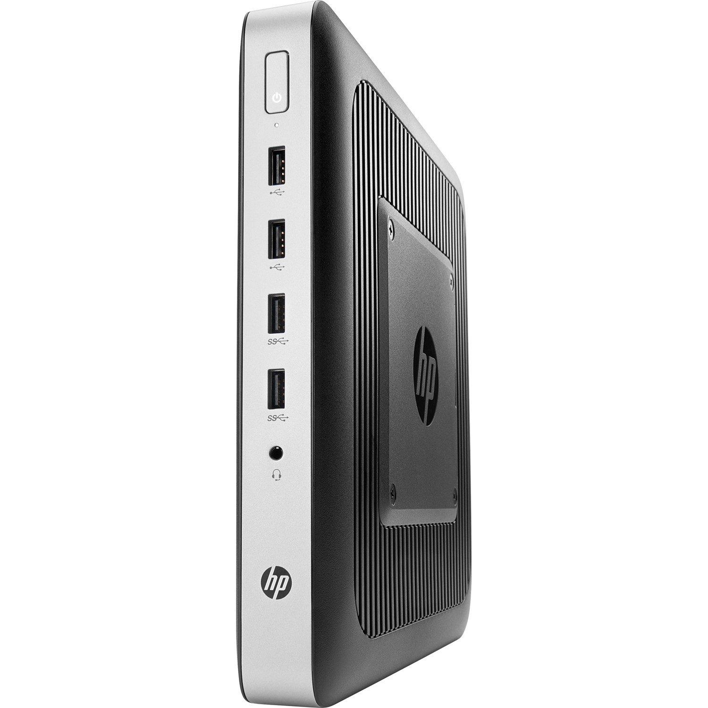 HP t630 Thin Client - AMD G-Series GX-420GI Quad-core (4 Core) 2 GHz