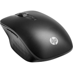 HP Mouse - Bluetooth - 5 Button(s) - Black