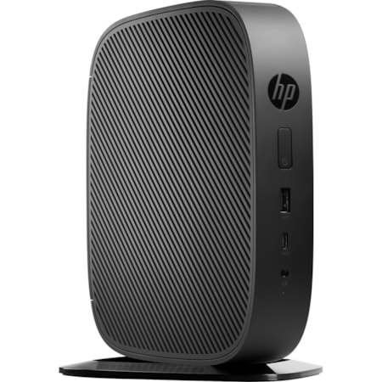 HP t530 Thin Client - AMD G-Series GX-215JJ Dual-core (2 Core) 1.50 GHz