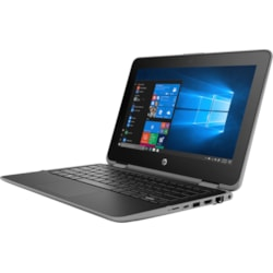 "HP ProBook x360 11 G4 EE 29.5 cm (11.6"") Touchscreen 2 in 1 Notebook - 1366 x 768 - Intel Core M (8th Gen) m3-8100Y Dual-core (2 Core) 1.10 GHz - 8 GB RAM - 128 GB SSD"