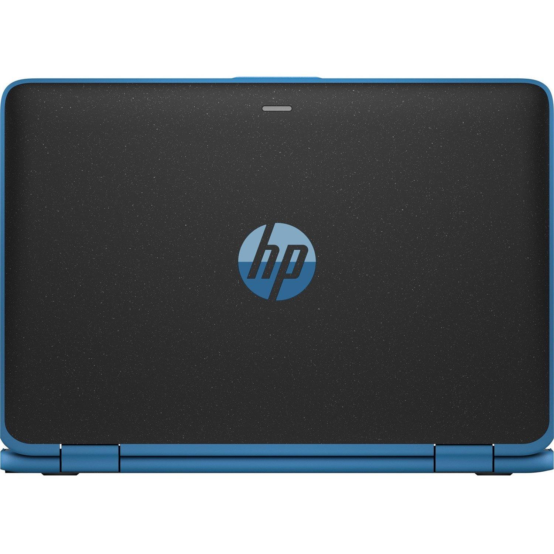 "HP ProBook x360 11 G4 EE 29.5 cm (11.6"") Touchscreen 2 in 1 Notebook - 1366 x 768 - Core i5 i5-8200Y - 8 GB RAM - 256 GB SSD"
