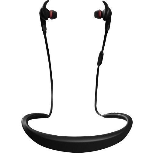 Jabra Evolve 75e Uc Neck Band Wireless Mobile Headset From: Buy Jabra EVOLVE 75e Wireless Bluetooth 15 Mm Stereo