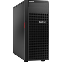 Lenovo ThinkServer TS460 70TT003PAZ 4U Tower Server - 1 x Intel Xeon E3-1240 v5 Quad-core (4 Core) 3.50 GHz - 8 GB Installed DDR4 SDRAM - Serial ATA/600 Controller - 0, 1, 5, 10 RAID Levels - 450 W