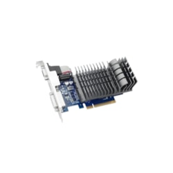 Asus 710-1-SL-BRK GeForce GT 710 Graphic Card - 954 MHz Core - 1 GB DDR3 SDRAM - Low-profile