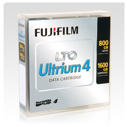 Fujifilm Data Cartridge LTO-4