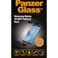 PanzerGlass Tempered Glass Screen Protector - Black