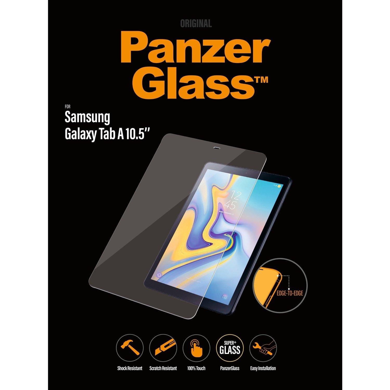 PanzerGlass Original Tempered Glass Screen Protector - Crystal Clear