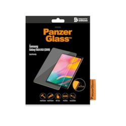 PanzerGlass Original Tempered Glass Screen Protector - Crystal Clear, Glossy