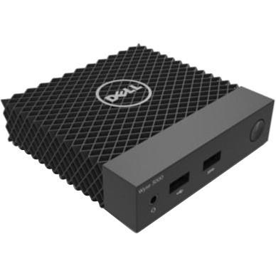 Wyse 3000 3040 Thin Client - Intel Atom x5-Z8350 Quad-core (4 Core) 1 44 GHz