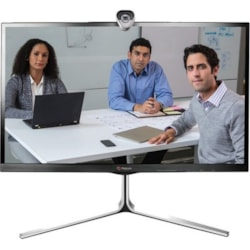 Polycom RealPresence Group Video Conference Equipment