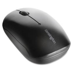 Kensington Pro Fit Mouse - Bluetooth - Laser - 2 Button(s) - Black - 1 Pack