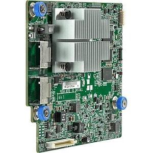 HPE Smart Array P440ar SAS Controller - 12Gb/s SAS Flash Backed Cache - Plug-in Module