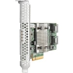 HPE H240 SAS Controller - 12Gb/s SAS - PCI Express 3.0 x8 - Plug-in Card
