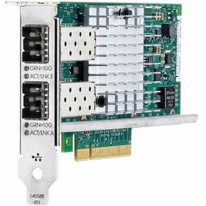 HPE 562SFP+ 10Gigabit Ethernet Card for Server