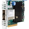 HPE FlexFabric 556FLR-SFP+ 10Gigabit Ethernet Card for Server